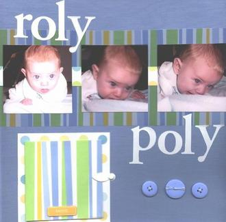 Roly Poly Reece