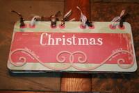 6x12 Christmas Album