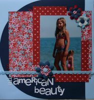 all american beauty **manufacturer's challenge**