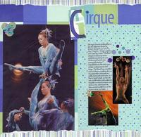 Cirque du Soleil - Doodlebug DT Reveal