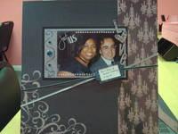 Just Us...  **JAN Focal Photo Challenge**