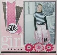 50's Girl