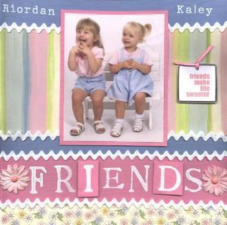 Riordan and Kaley