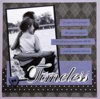 Timeless-dianagirly Jan. week 1 challenge