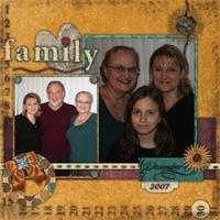 Family Resemblance?    (Left)