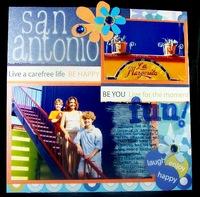 San Antonio Fun