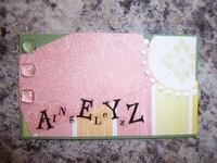 Fast Scrap - Calling Card