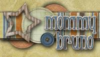Mommybruno - calling card
