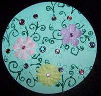 Flower CD