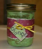 Fast Scrap #8 - change jar