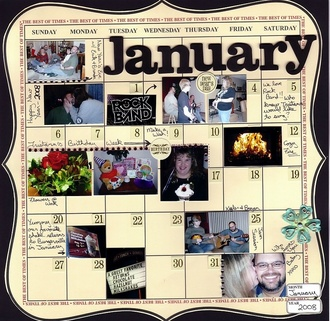 January 2008 (Month in Review)