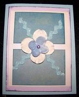 winter color card