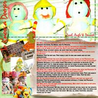 To Know a Doozer - ADSR Challenge #5