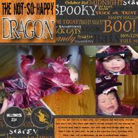 The Not-So-Happy Dragon