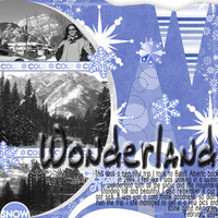 Wonderland - ADSR Challenge #8