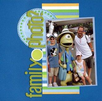 Family Photo?