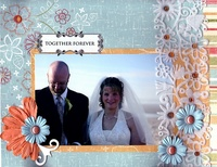 Together Forever **Daisy Bucket Designs CT Reveal**