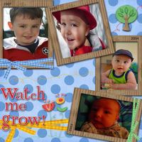 Watch Me Grow