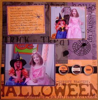 SS#3 - Halloween '04