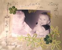 Grandma's Little Prince