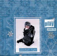 Winter (Word Challenge #2) DT Not eligible