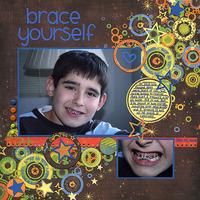 Brace Yourself (NSD #6)