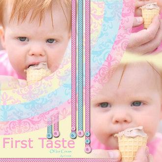 First Taste