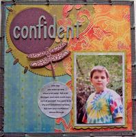 *recipe contest* confident