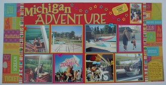 2006 Michigan Adventure