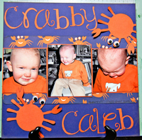 Crabby Caleb