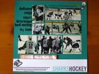 Sharks Hockey