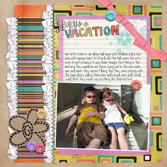 Fabulous Vacation