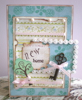 New Home {Card}