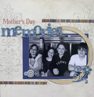 Mother's Day 2008