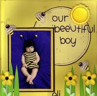 Bee-utiful Boy
