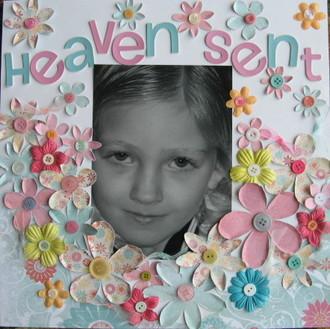 Heaven Sent...Double Down Contest