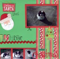 Whisper's 2nd Christmas