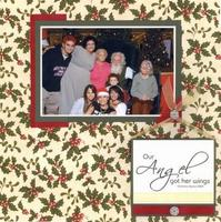 Our Angel - 4 Generations