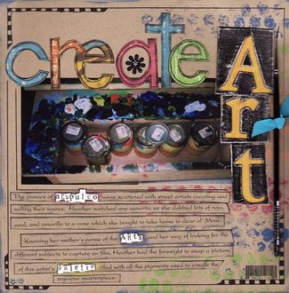 Create Art