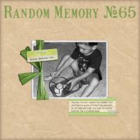 Random Memory #65