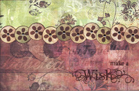 Make A Wish ***Inque Boutique Stamps CT Reveal***