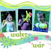 Water War (CT Reveal **Doodlebug Designs**)