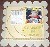 Charmer In Armor