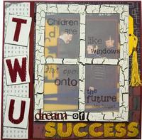 Dream of Success
