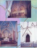 Cathedral layout