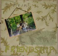 SS Challenge #2 - I Dreamt of Friendship