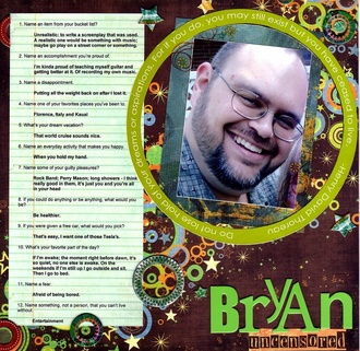 Bryan uncensored