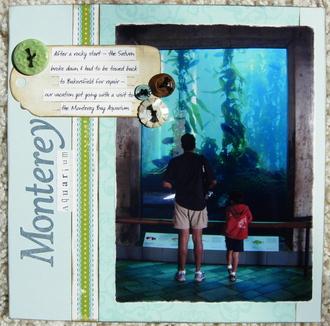 Summer Vacation Album