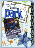 Wild Animal Park mini album