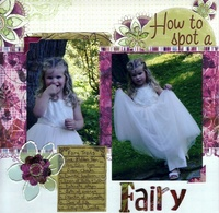 How to spot a fairy **Inque Boutique CT Reveal**
